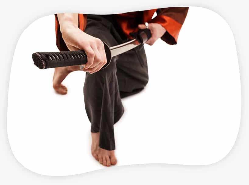 Kummooyeh Kumdo Korean martial arts