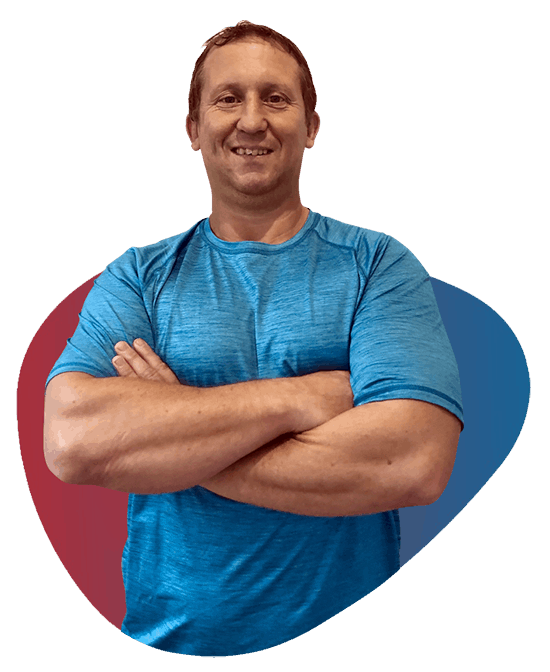 Michael Cooper Command Self Defence Concord owner